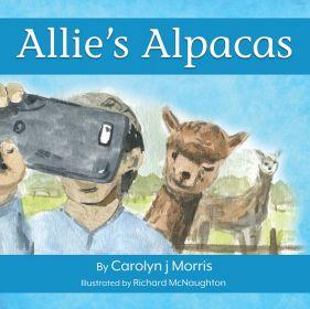 Allie's Alpacas